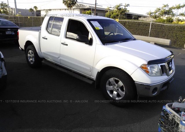 Inventory #939467829 2009 Nissan FRONTIER