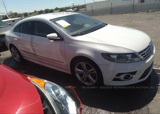 Inventory #793018835 2013 Volkswagen CC