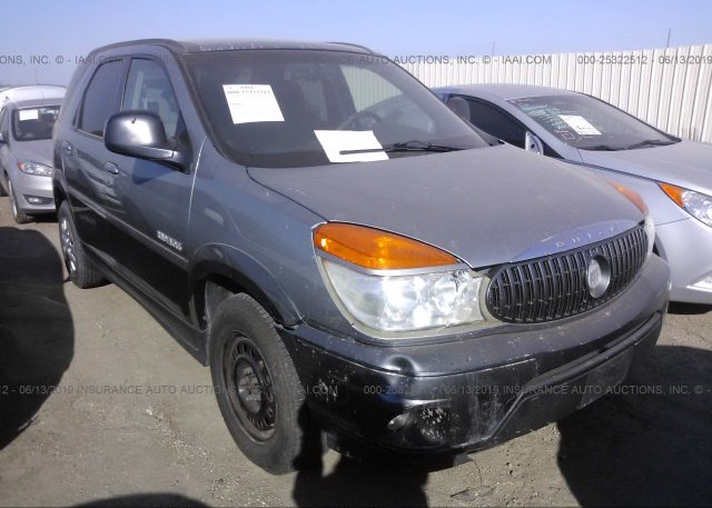 Inventory #535345073 2003 Buick RENDEZVOUS