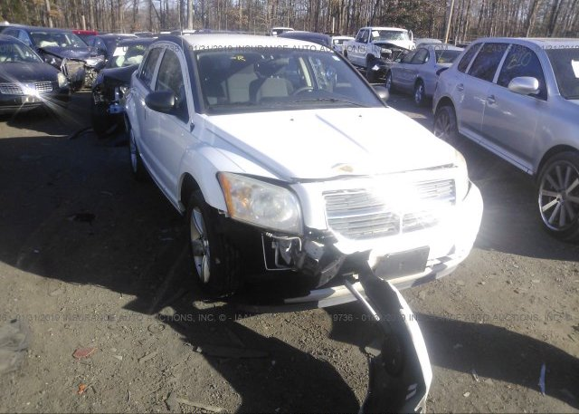 Inventory #712417540 2010 Dodge CALIBER