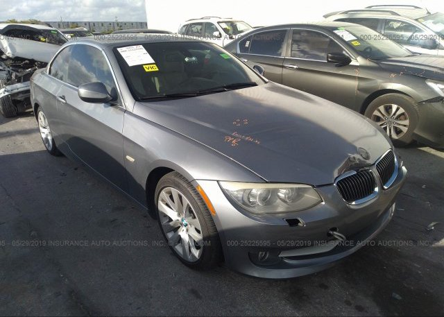 Inventory #356318666 2011 BMW 328