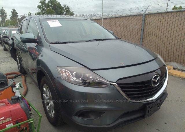Inventory #425577306 2013 Mazda CX-9