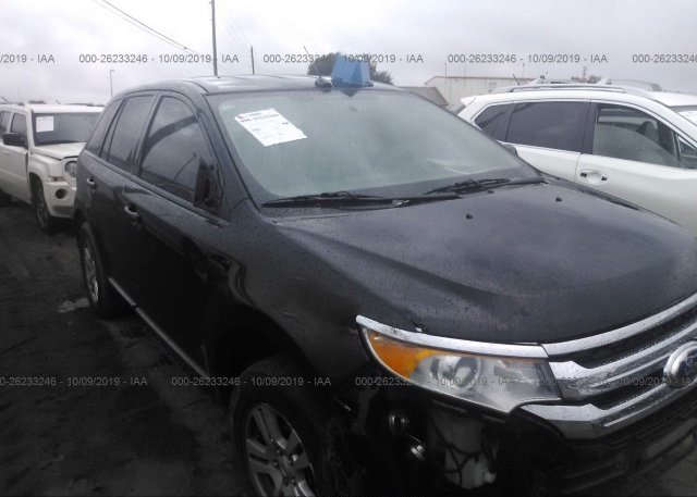 Inventory #361304709 2011 FORD EDGE