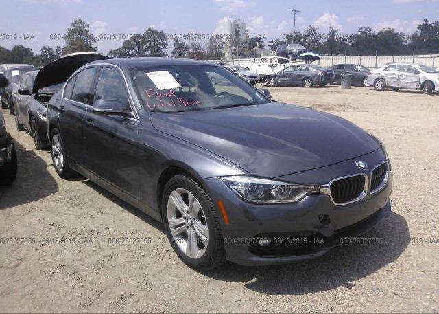 Inventory #636249814 2017 BMW 330