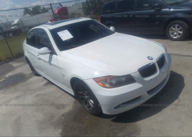 Inventory #824823527 2006 BMW 325