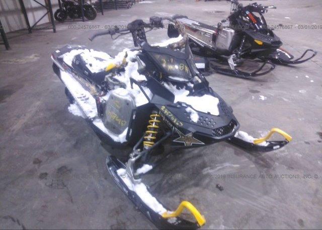 Inventory #338735112 2012 SKI-DOO MX Z 600