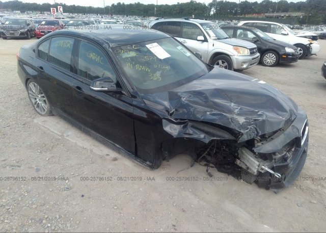 Inventory #180768634 2014 BMW 335