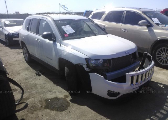 Inventory #716443720 2015 JEEP COMPASS