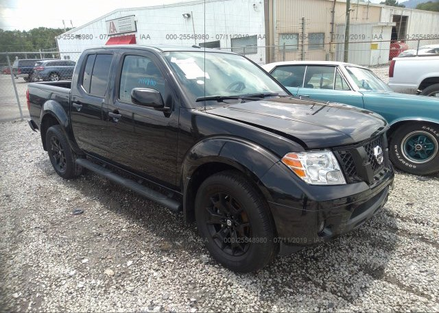 Inventory #504896203 2018 Nissan FRONTIER