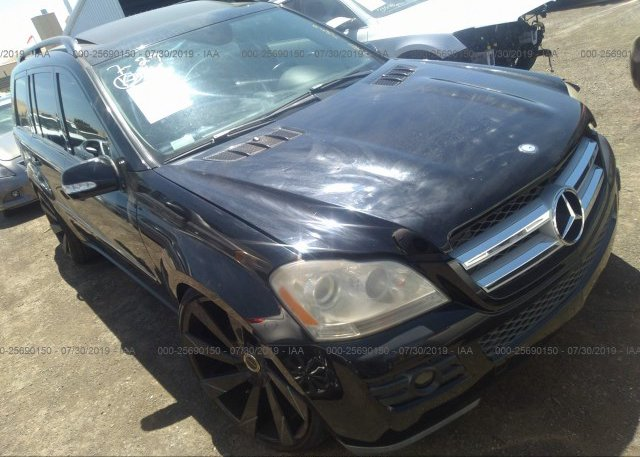 Inventory #499459506 2007 Mercedes-benz GL