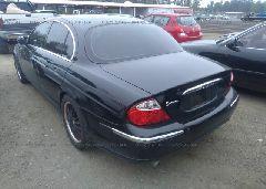 2004 Jaguar S-TYPE - SAJEB01T94FN07492 [Angle] View