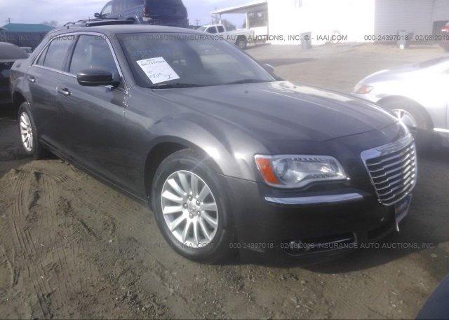Inventory #565920987 2013 Chrysler 300