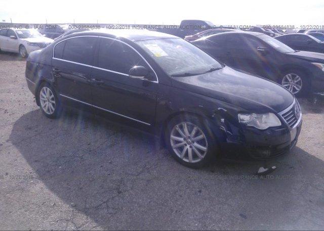 Inventory #136695465 2006 Volkswagen PASSAT