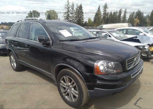 Inventory #126983084 2011 Volvo XC90