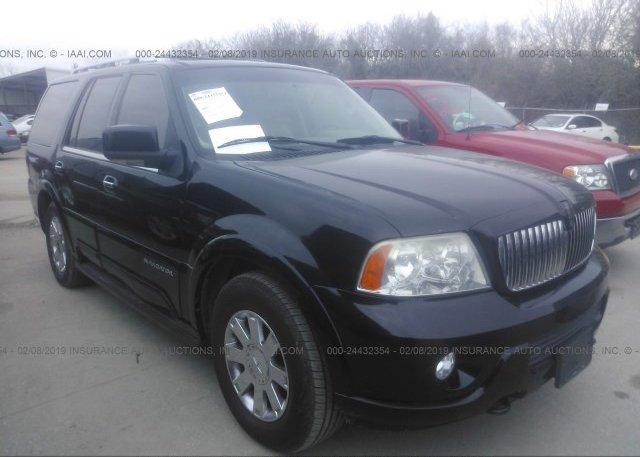 Inventory #717377852 2004 Lincoln NAVIGATOR