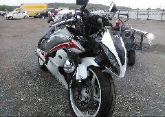 2009 Yamaha YZFR6