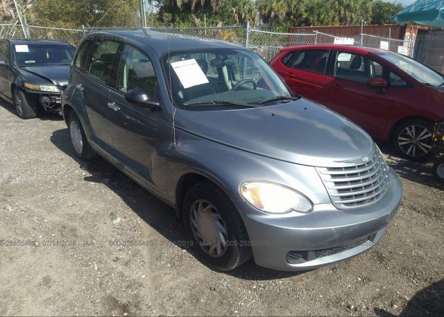 Inventory #111628427 2008 Chrysler PT CRUISER