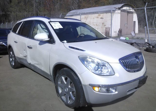 Inventory #783252935 2009 Buick ENCLAVE