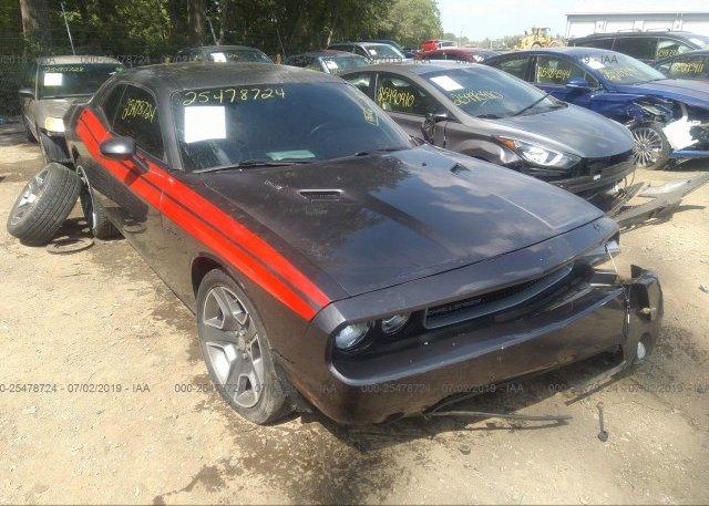 Inventory #501418699 2013 Dodge CHALLENGER