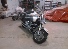 2003 Yamaha XVS1100
