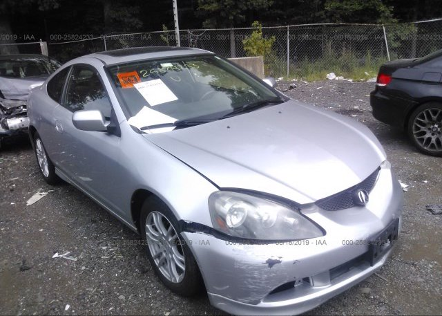 Inventory #366818435 2006 Acura RSX