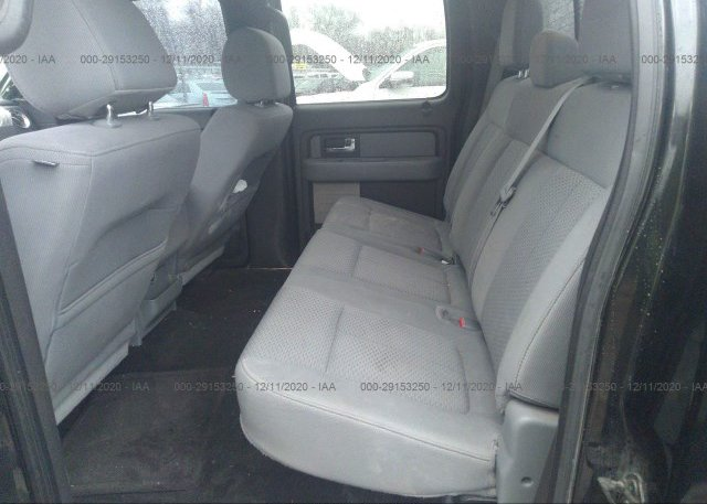 1FTFW1EFXDKD54453 2013 FORD F-150