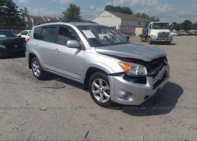 Inventory #116715093 2010 Toyota RAV4