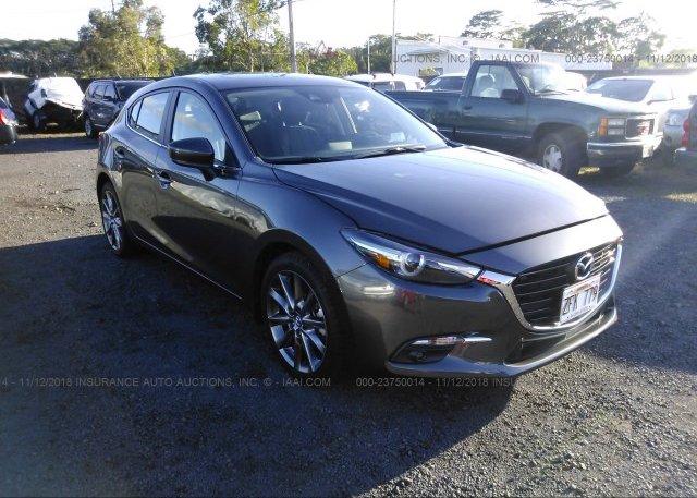 Inventory #557462754 2018 Mazda 3