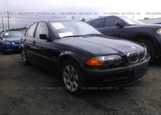 Inventory #815566870 2000 BMW 323
