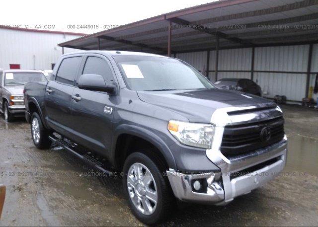 Inventory #756556149 2014 Toyota TUNDRA