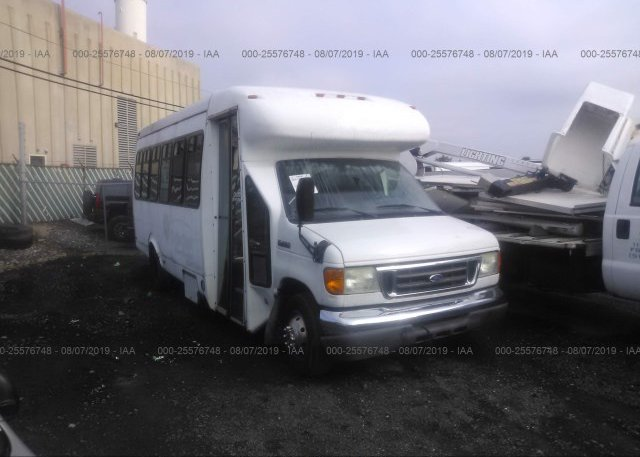 Inventory #243732052 2006 FORD ECONOLINE