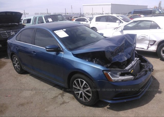 Inventory #952029139 2018 Volkswagen JETTA