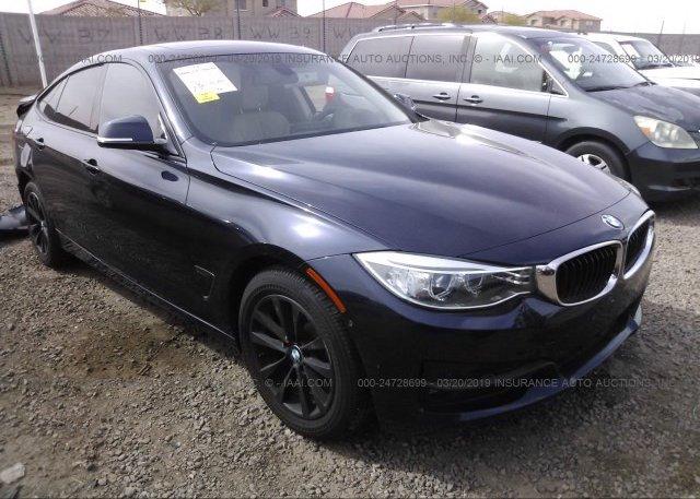 Inventory #746636401 2014 BMW 328