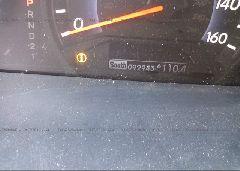 2007 Honda ODYSSEY - 5FNRL38847B093675 inside view