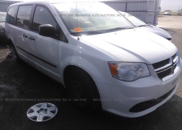 Inventory #653699404 2013 Dodge GRAND CARAVAN