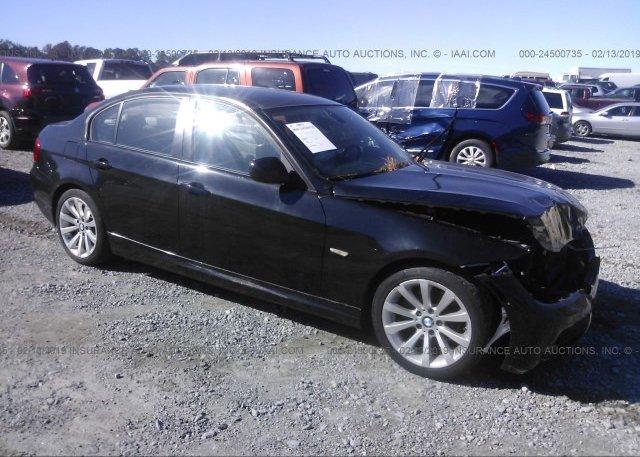 Inventory #428109980 2011 BMW 328