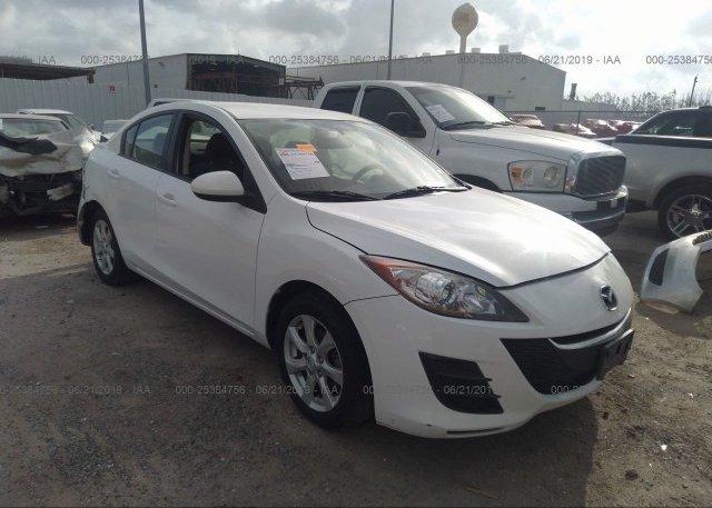 Inventory #336615335 2010 Mazda 3