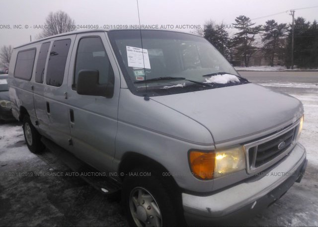 Inventory #986995859 2006 FORD ECONOLINE
