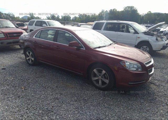 Inventory #364192662 2009 Chevrolet MALIBU