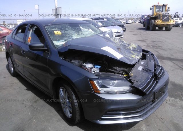 Inventory #902201276 2018 Volkswagen JETTA