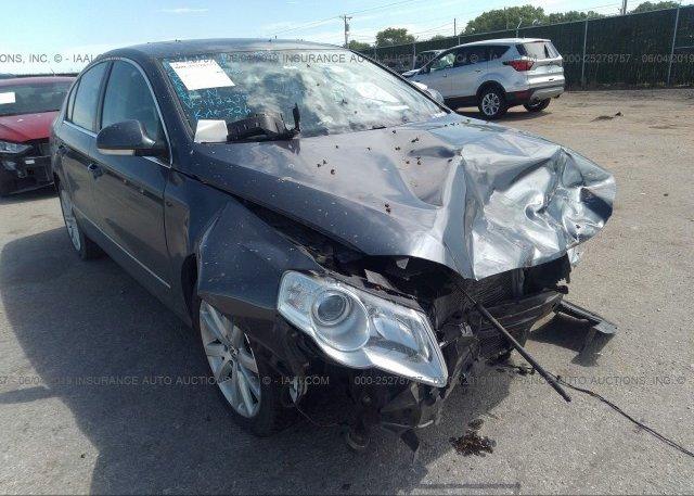 Inventory #455034223 2010 Volkswagen PASSAT