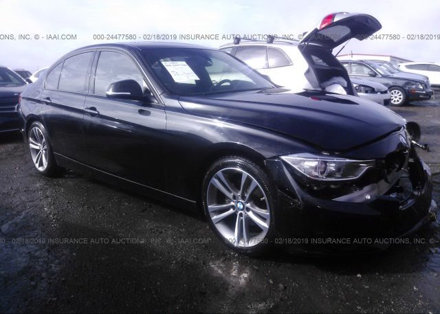 Inventory #697077708 2013 BMW 328