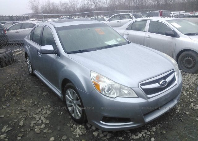 Inventory #207693938 2012 Subaru LEGACY