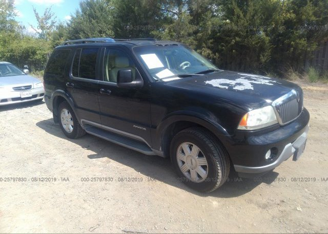 Inventory #408821919 2003 Lincoln AVIATOR