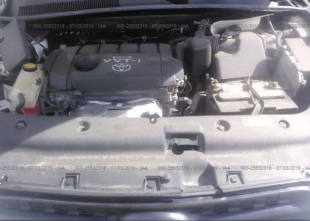 2010 Toyota RAV4 - 2T3RF4DV1AW075225