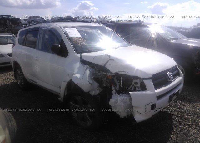 Inventory #425523580 2010 Toyota RAV4