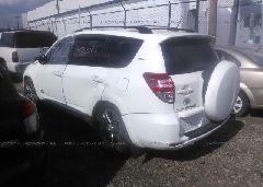 2010 Toyota RAV4 - 2T3RF4DV1AW075225 [Angle] View