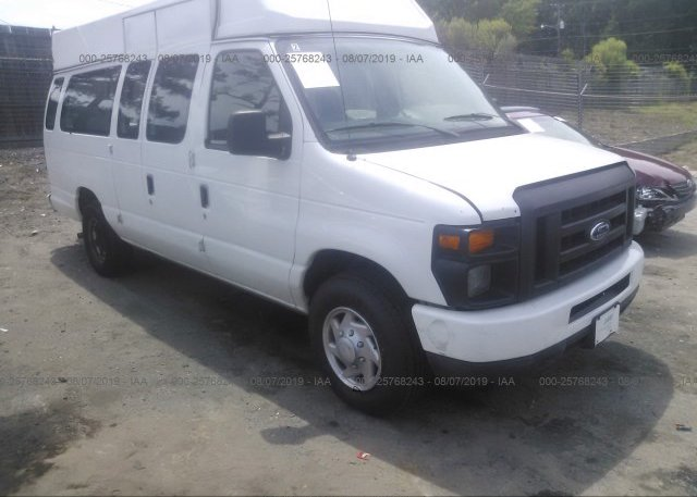 Inventory #767989474 2010 FORD ECONOLINE