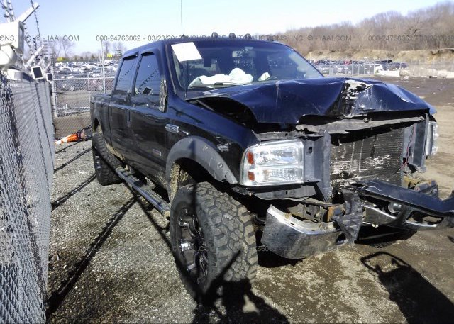 Inventory #403785306 2006 FORD F250