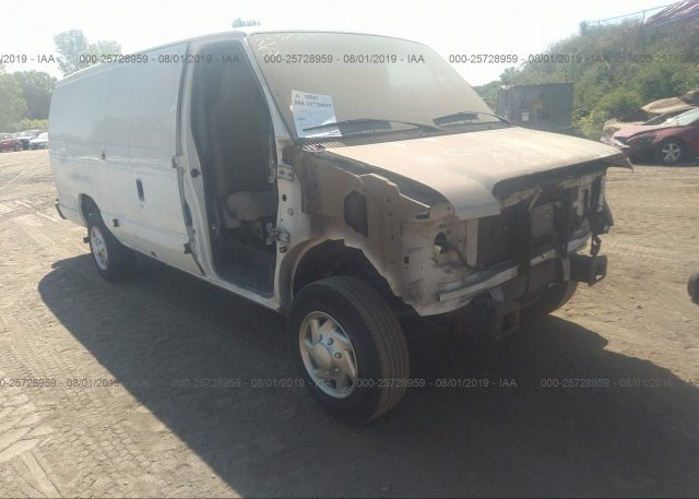 Inventory #631605689 2013 FORD ECONOLINE